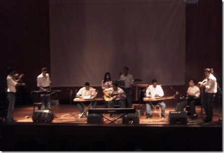 """فرقة """"مركز تدريب حلب الموسيقي"""""""