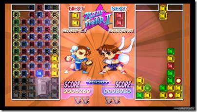 super puzzle fighter