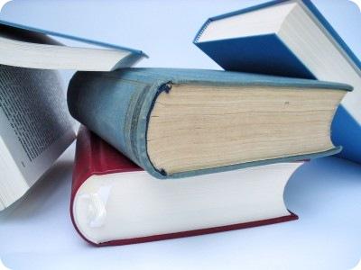 حديث الكتب : ماذا تقرأ؟