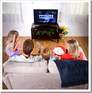 !أداوات مفيدة لسينما عائلية نظيفة